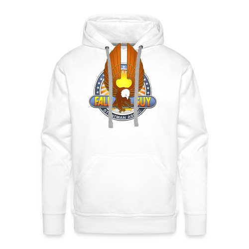 Fall Guy - Men's Premium Hoodie