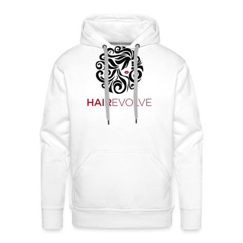 Hair Evolve Fan T-Shirt - Men's Premium Hoodie