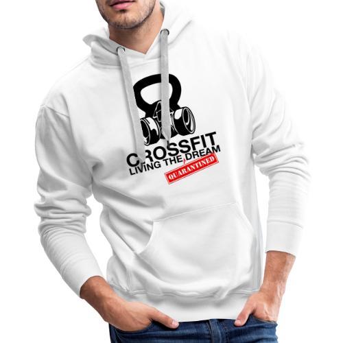 CROSSFIT LTQD - Men's Premium Hoodie