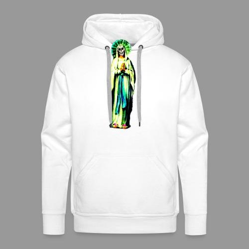 Cult Of Santa Muerte - Men's Premium Hoodie