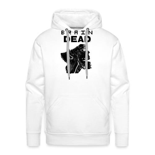 braindead - Men's Premium Hoodie