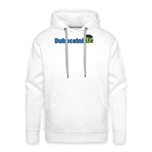Cup Duhocsinh.us - Men's Premium Hoodie