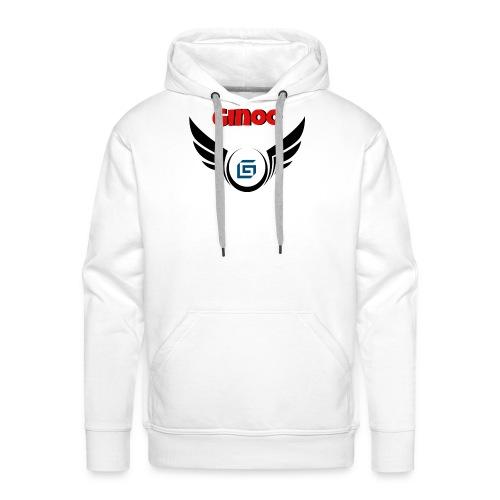 Ginoo T-Shirt - Men's Premium Hoodie