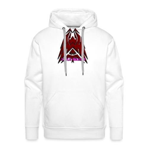 3XILE Games Logo - Men's Premium Hoodie