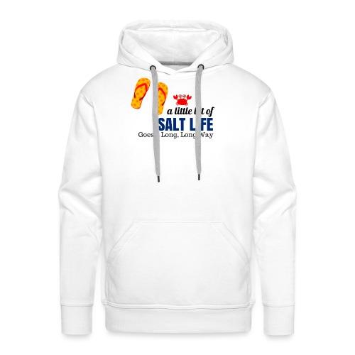SaltLife_LongWay - Men's Premium Hoodie