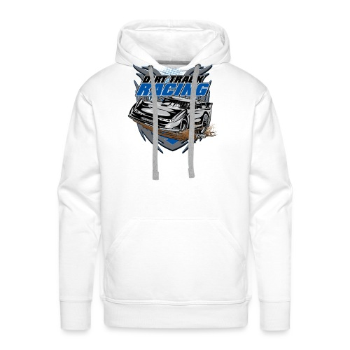Modified Car Racer - Men's Premium Hoodie