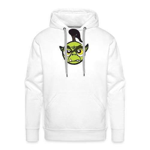 Warcraft Baby Orc - Men's Premium Hoodie