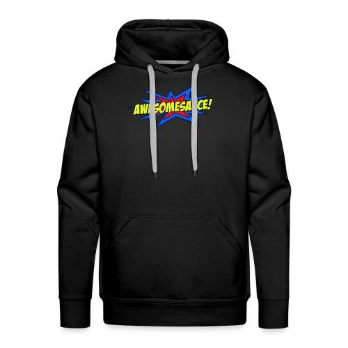Awesomesauce - Men's Premium Hoodie