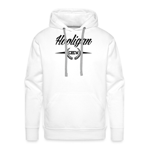 Hooligan Crew - Men's Premium Hoodie