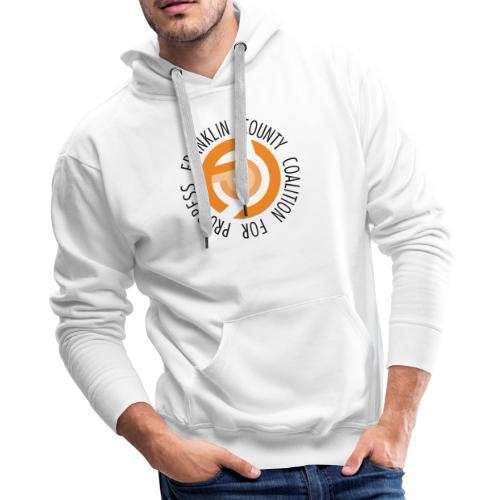 FCCP logo - Men's Premium Hoodie
