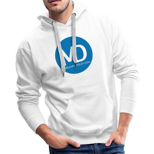 Mike & Dooley - Men's Premium Hoodie