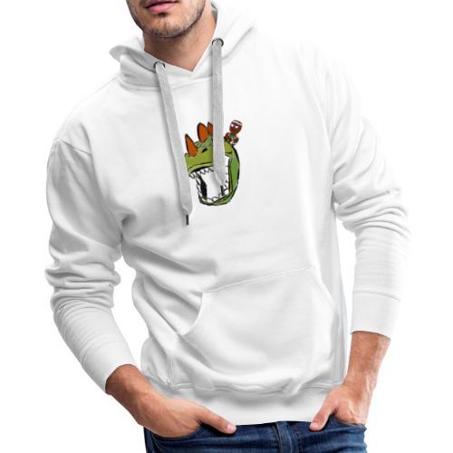 Christmas Shirts - Men's Premium Hoodie