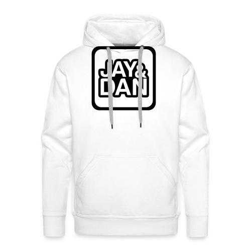 Jay and Dan Baby & Toddler Shirts - Men's Premium Hoodie