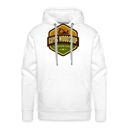 Guy's Woodshop - Men's Premium Hoodie