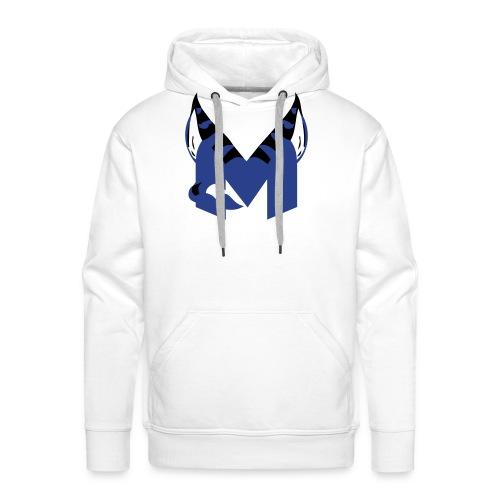 Muro's Logo - Men's Premium Hoodie