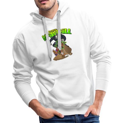 Ant Bully - Men's Premium Hoodie