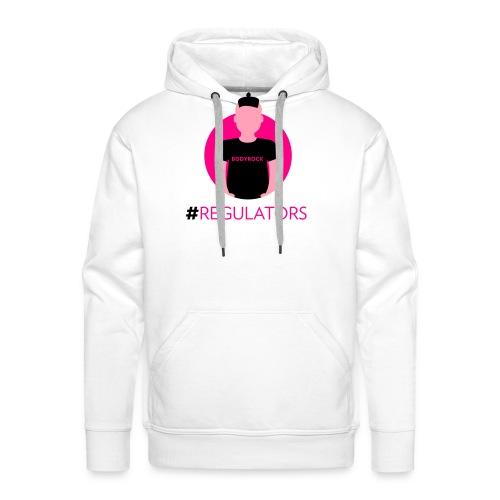 regulatorsshirts05 - Men's Premium Hoodie