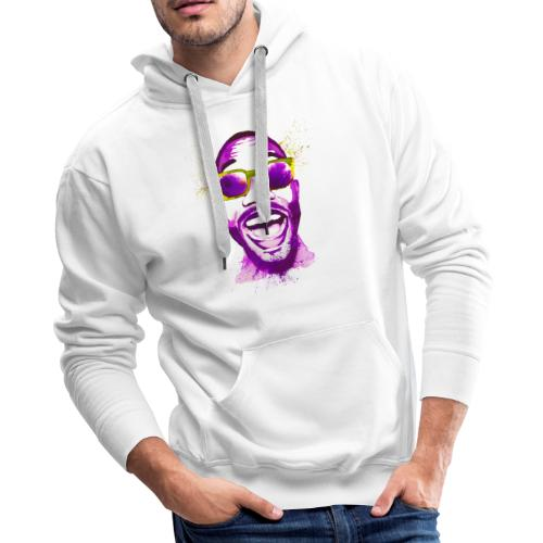 Surprise - Men's Premium Hoodie