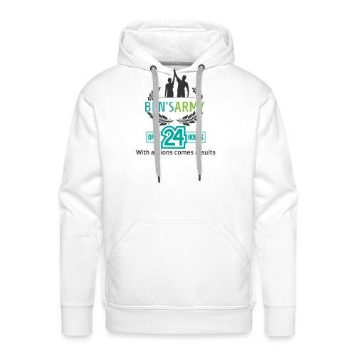 Brand designs - Men's Premium Hoodie