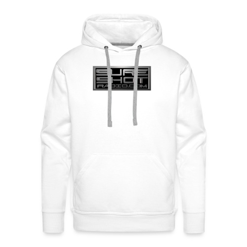 MERCH LOGO1 - Men's Premium Hoodie