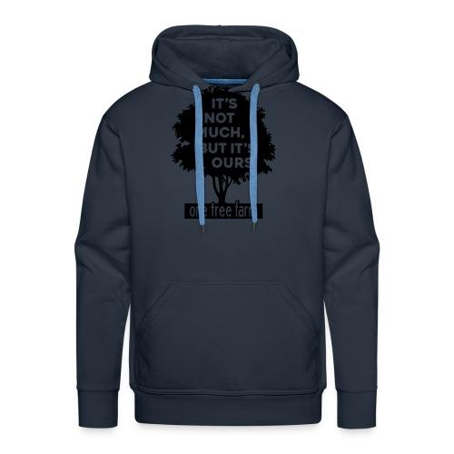 onetree - Men's Premium Hoodie