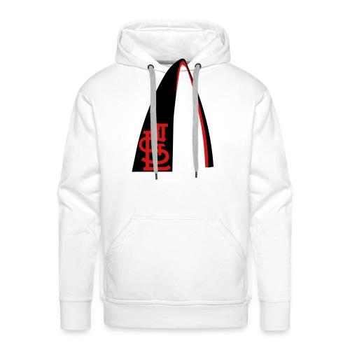 RTSTL_t-shirt (1) - Men's Premium Hoodie