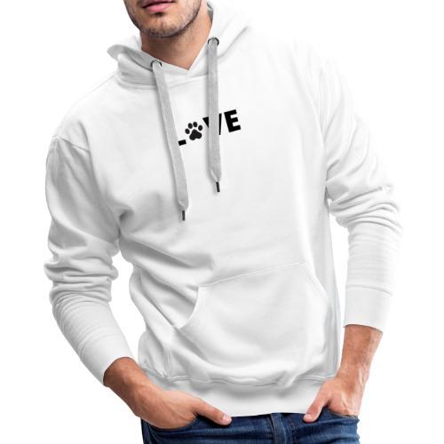 LpawVE - Men's Premium Hoodie