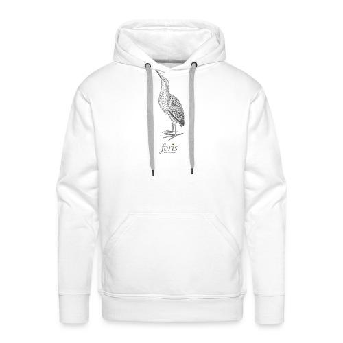 Bittern - Men's Premium Hoodie