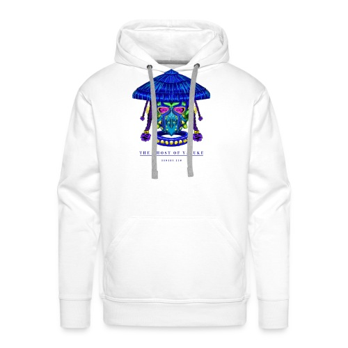 The Ghost of Yasuke: Part 3 - Men's Premium Hoodie