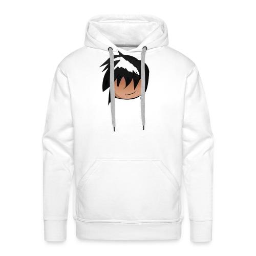 MRH Avatar - Men's Premium Hoodie