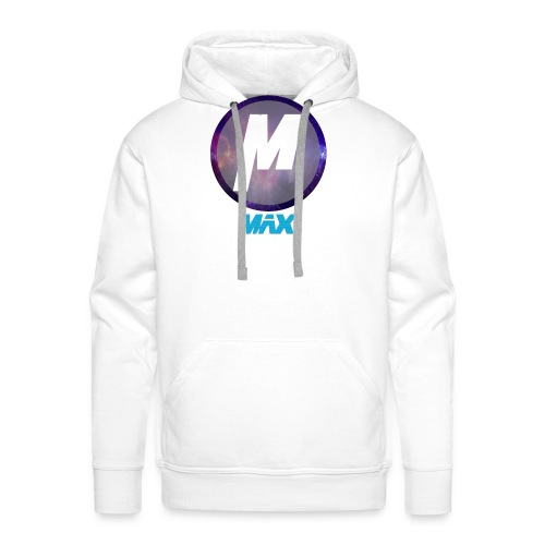 Awesome M v2 - Men's Premium Hoodie