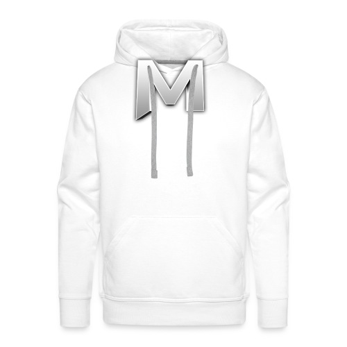 Miracle Logo - Men's Premium Hoodie