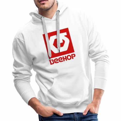 beehop2 - Men's Premium Hoodie