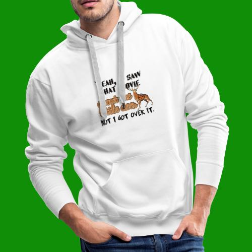 Little Deer Movie - Men's Premium Hoodie