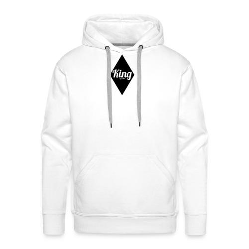 King Diamondz - Men's Premium Hoodie
