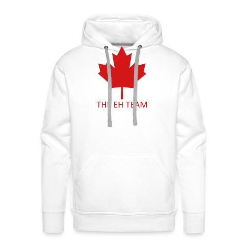 The EH Team - Men's Premium Hoodie