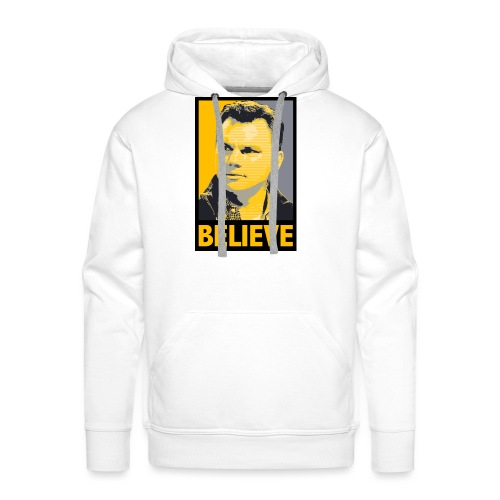 GMBC Believe - Men's Premium Hoodie