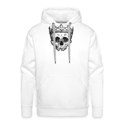 Cool Ringer T-Shirt - Men's Premium Hoodie