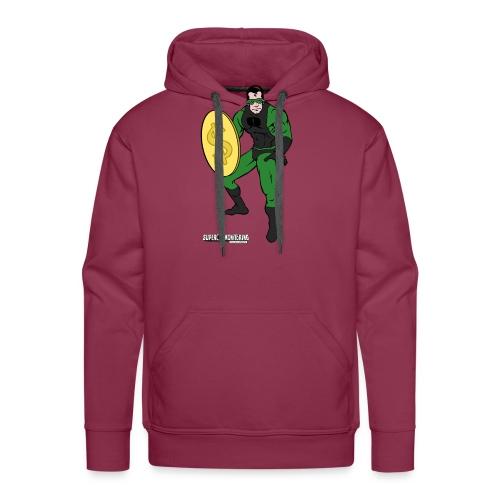 Superhero 4 - Men's Premium Hoodie