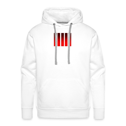 Five Pillers - Men's Premium Hoodie