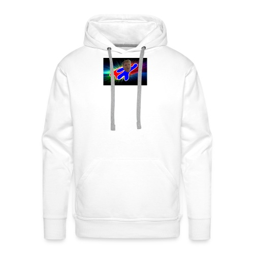Super tech - Men's Premium Hoodie