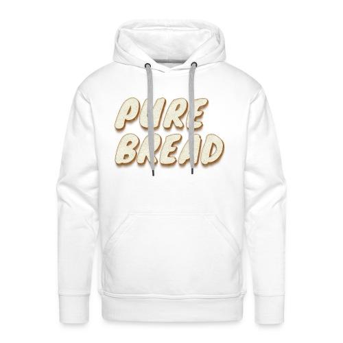 Pure Bread - Men's Premium Hoodie