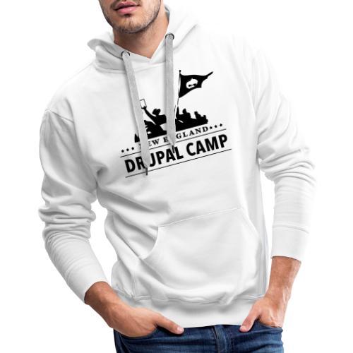 NEDCamp Logo Swag - Men's Premium Hoodie