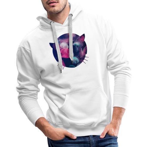 Ultramarine collection - Men's Premium Hoodie