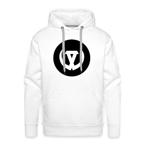 Symbol of Warriors - Men's Premium Hoodie