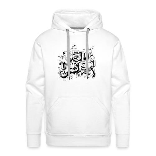 Rez - NYG Design - Men's Premium Hoodie