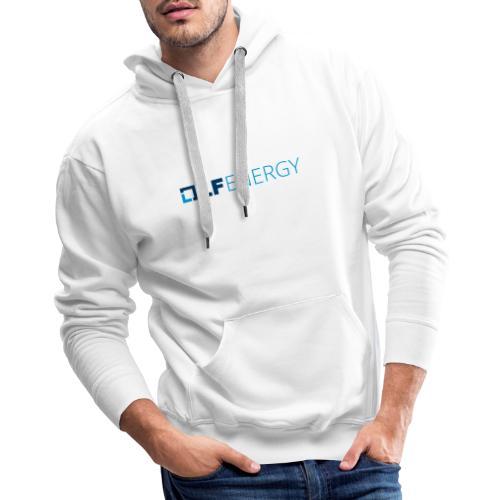 LF Energy Color - Men's Premium Hoodie