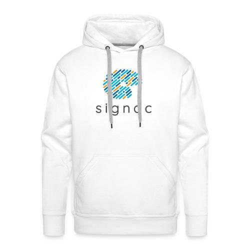 signac - Men's Premium Hoodie