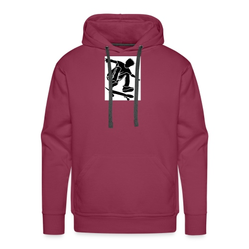 Churchies - Men's Premium Hoodie
