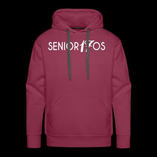 Senior17os - Men's Premium Hoodie